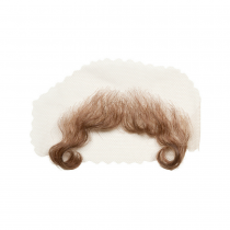 Stilazzi HD Mustache Small