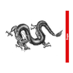 Hook Up Tattoos Dragon