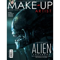 Make-Up Artist Magazine