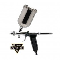 Iwata HP-TH2 Gravity Feed Dual Action Trigger Airbrush