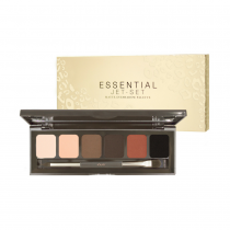 Jouer Essential Jet-Set Matte Eyeshadow Palette