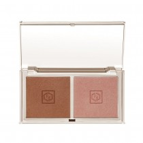 Jouer Blush Bouquet Dual Blush Palette - Cheeky Summer