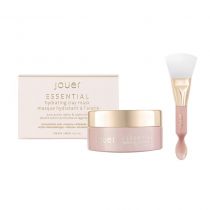 Jouer Essential Hydrating Clay Mask Dual- action Detox & Replenish