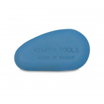Kemper FRSM Small Hard Finishing Rubber