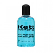 Kett Hydro Proof Airbrush Cleanser 4oz