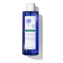 Klorane Floral Soothing Eye Make-Up Remover with Cornflower