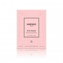 Knesko Rose Quartz Antioxidant Collagen Eye Masks