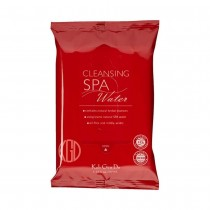 Koh Gen Do Cleansing Water Cloth 10 Count