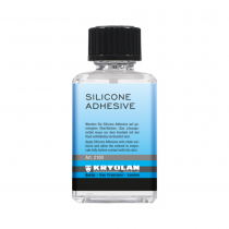 Kryolan Silicone Adhesive Regular Bond
