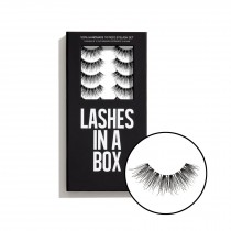 Lashes in a Box No 29 Ten Piece Eyelash Set