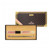 Jouer Le Nude Jet-Set Lip Kit