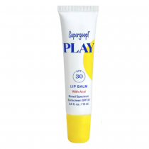 PLAY Lip Balm SPF 30 with Mint