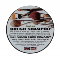 London Brush Shampoo Natural 2oz