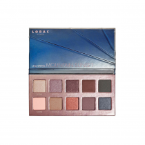 Lorac Unzipped Mountain Sunset Eye Shadow Palette