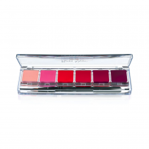 Ben Nye Fashion Lip Color Palette LSP-20 Fashion