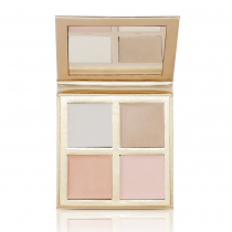 Jouer Lucky & Luminous Crème Highlighter Palette