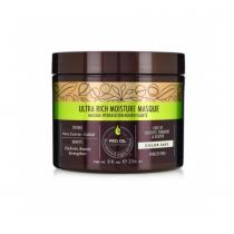 Macadamia Oil Ultra Rich Moisture Masque