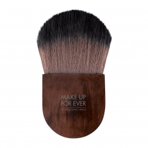 Make Up For Ever Powder Flat Kabuki 132