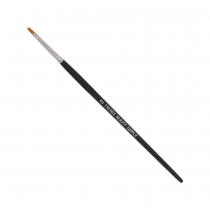 Makeup Brush Frends Flat Sable #2