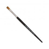 Makeup Brush Frends Flat Sable #8