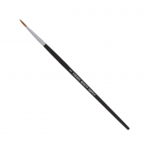 Makeup Brush Frends Round Sable #1