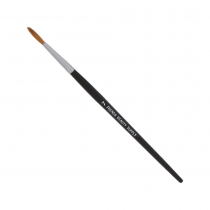 Makeup Brush Frends Round Sable #7