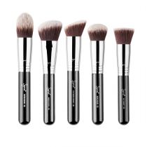 Makeup Brush Kit Sigmax Kabuki