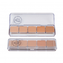 "Makeup Palettes RCMA Series Favorites ""Olive"""