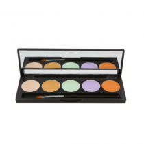 Makeup Palettes Stilazzi Private Affair
