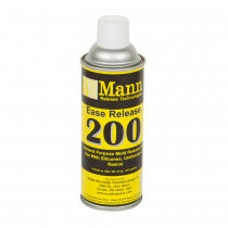 Mann Ease Release 200 Spray