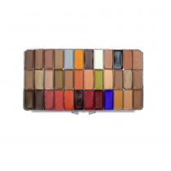 MaqPro 36-Color Fard Creme Palette PF00