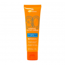 MDSolarSciences Mineral Tinted Creme SPF 30
