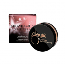 Gleam Radiant Dust Rose Gold