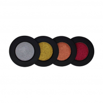 Melt Cosmetics Eyeshadow Stacks Haze