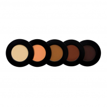 Melt Cosmetics Eyeshadow Stacks Rust