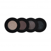 Melt Eyeshadow Stacks Gun Metal
