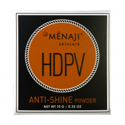 Menaji HDPV Anti-Shine Powder Sunless Tan