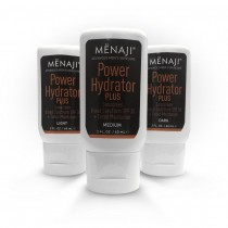 Menaji Power Hydrator Plus Tinted Face Moisturizer Configurable Image