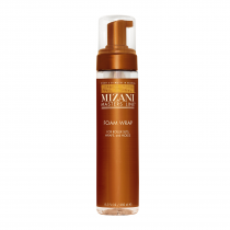 Mizani Foam Wrap Fast Drying Foam