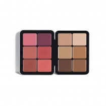 Make Up For Ever Ultra HD Face Essentials Palette