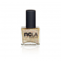 NCLA Nail Lacquers Bullion In A Bottle