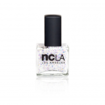 NCLA Nail Lacquers Cookies And Gold