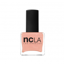NCLA Nail Lacquers Don't Call Me Peachy