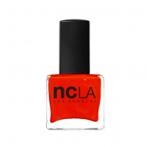 NCLA Nail Lacquers I'm With The Band