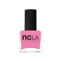 NCLA Nail Lacquers Like...Totally Valley Girl