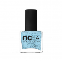 NCLA Nail Lacquers Mostly Sunny With A Chance Of Sprinkles