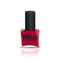 NCLA Nail Lacquers Rush Hour