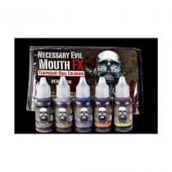 Necessary Evil Mouth FX Kit