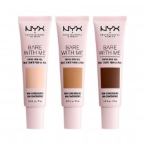 Nyx Bare With Me Tinted Skin Veil Configurable Cover Image