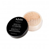 NYX Mineral Finishing Powder Light/Medium